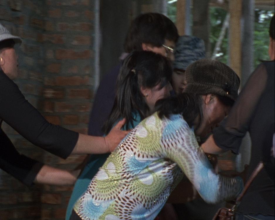 Truc Trang Walls Video Still
