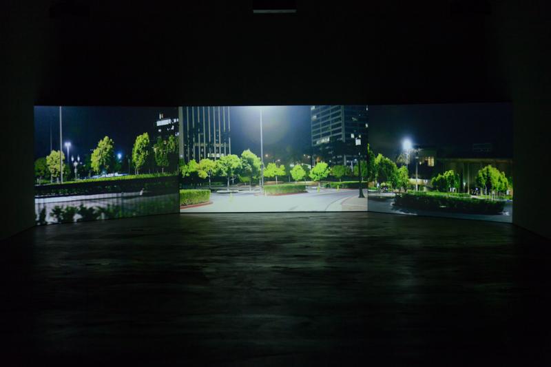 Yoshua Okon, Salo Island, installation view ©UCI UAG