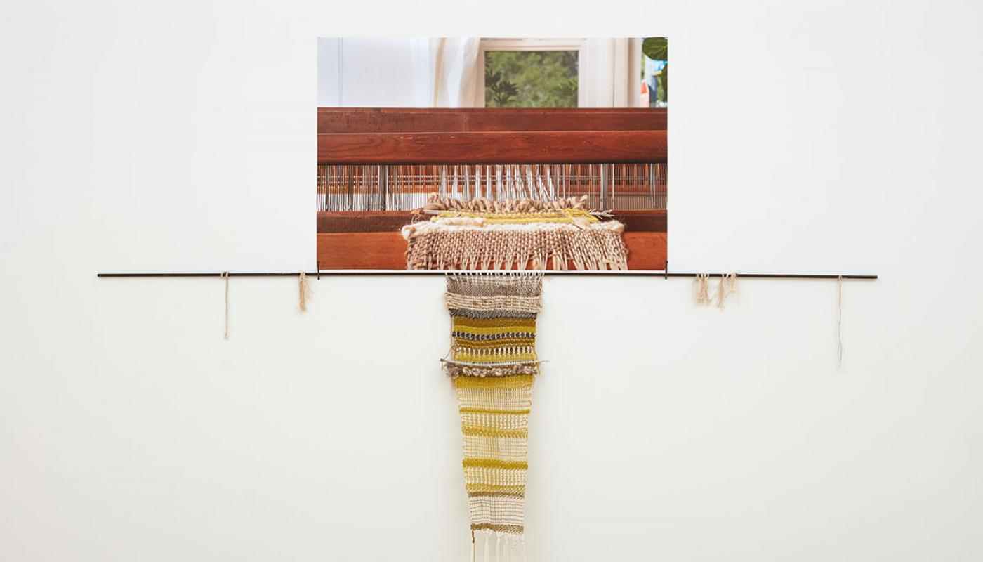 Margaret Oakley © 2021 University Art Gallery, UC Irvine. Photo by Paul Salveson.