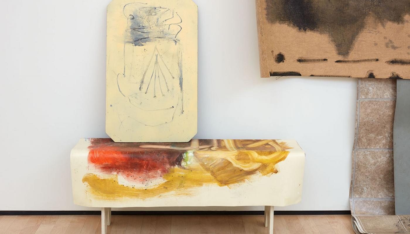 Katherine Aungier © 2021 University Art Gallery, UC Irvine. Photo by Paul Salveson.