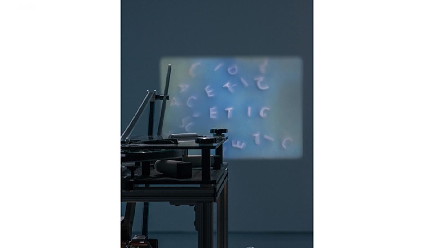 """Morgan Cuppet-Michelsen, """"Codex, Kodaks, Codecs"""""""