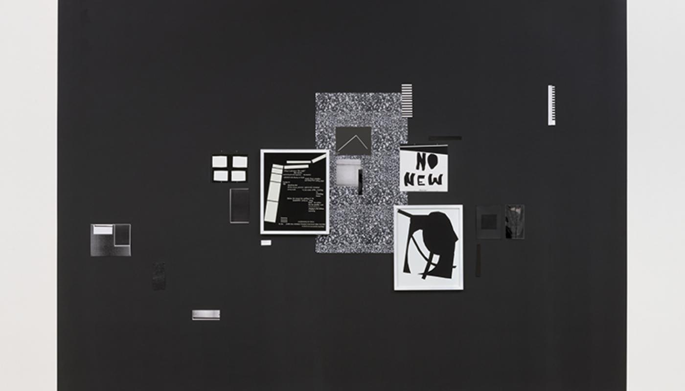 Matters of Time installation view, University Art Galleries, UC Irvine © 2018 Photo: Robert Wedemeyer