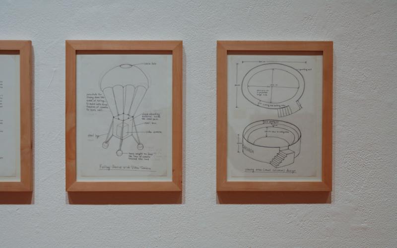 Fallavayada Installation View