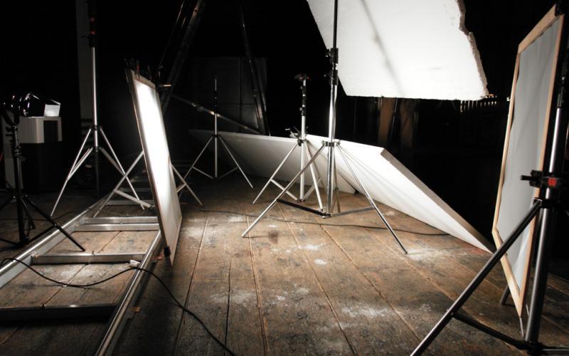 X Love Scenes Installation View
