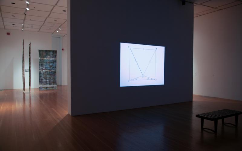 If Memory Serves Installation View