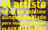 Image, Lacan in the Americas, Installation detail