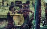Gelare Khoshgozaran, Memories of Loitering (2021), film still.