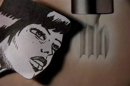 Image, Martha Gever, Video Dada