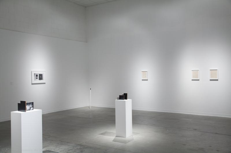 Will Rogan,A Twice Lived Fragment of Time, installation view, Room Gallery