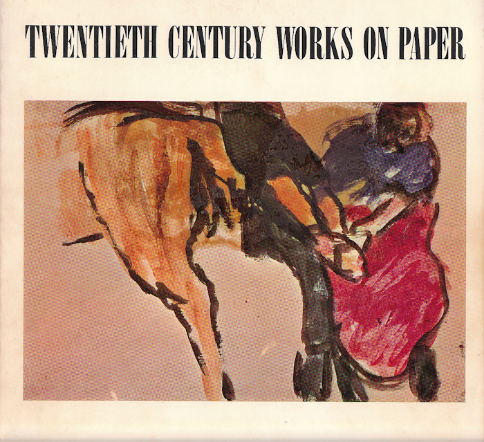 art and 20th century technology essay Learn more about the trends and evolution of art in the twentieth century from matisse and picasso to lichtenstein and warhol  20th century art movements with .